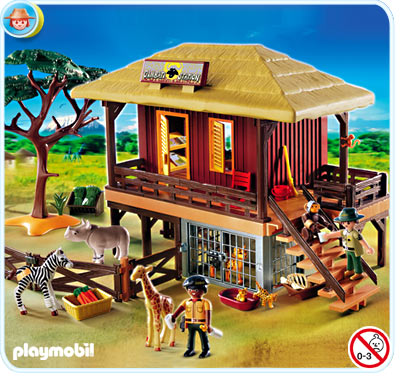 Playmobil 4826