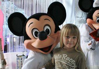 Disney 191