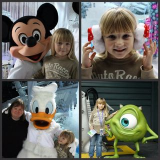Disney box 1