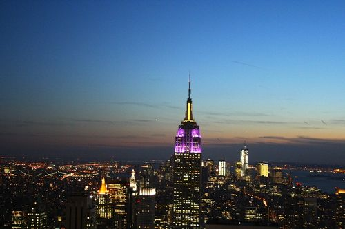 10 Things to do in New York When You're Six
