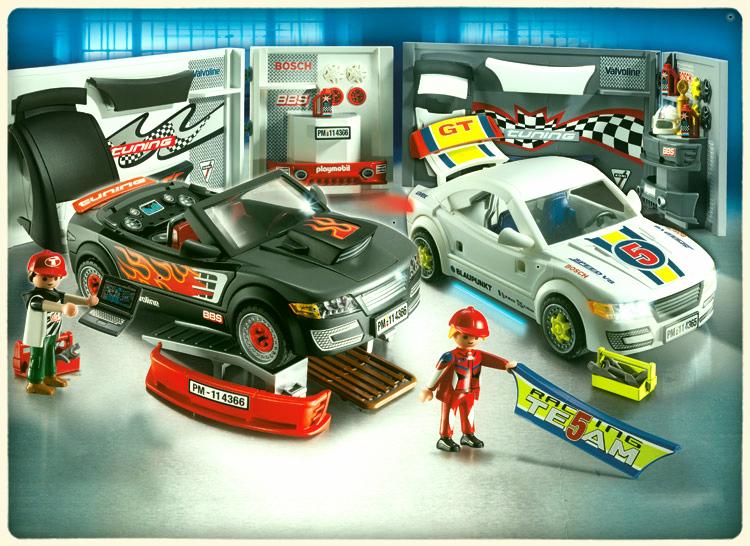 New Playmobil 2012 Ranges